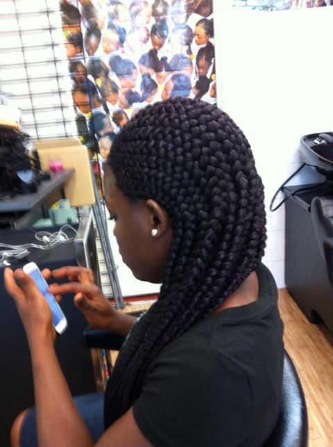 Cornrows African Braids And Beauty 0397920914 Shop 7 Foster