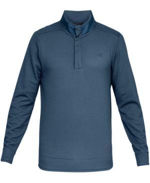66193ee9 Under Armour Men Storm Sweater Fleece Golf Shirt | Products | Golf ...