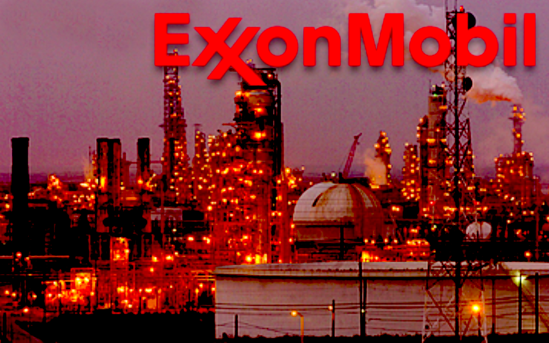 Exxonmobil Cannot Dodge Climate Friendly Accounting Exxon Emerging Technology Gas Industry