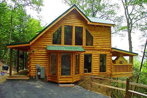 bedroom the in mountain by king new photos brand cabins log sleeps of cabin gatlinburg