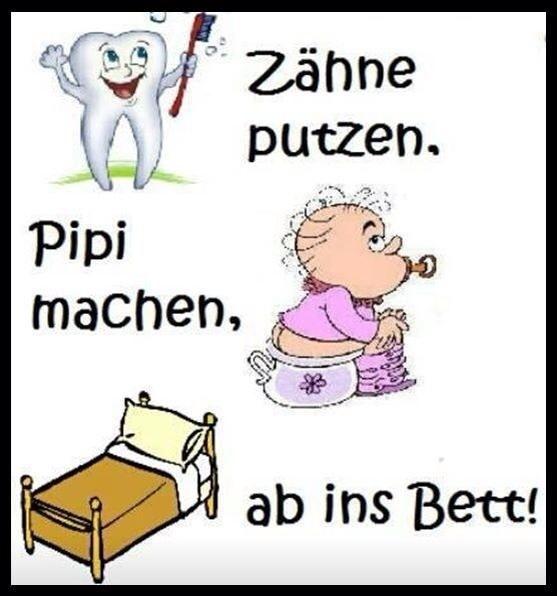 Hahaha Gute Nacht Gute Nacht Gedichte Und Lustige Gute