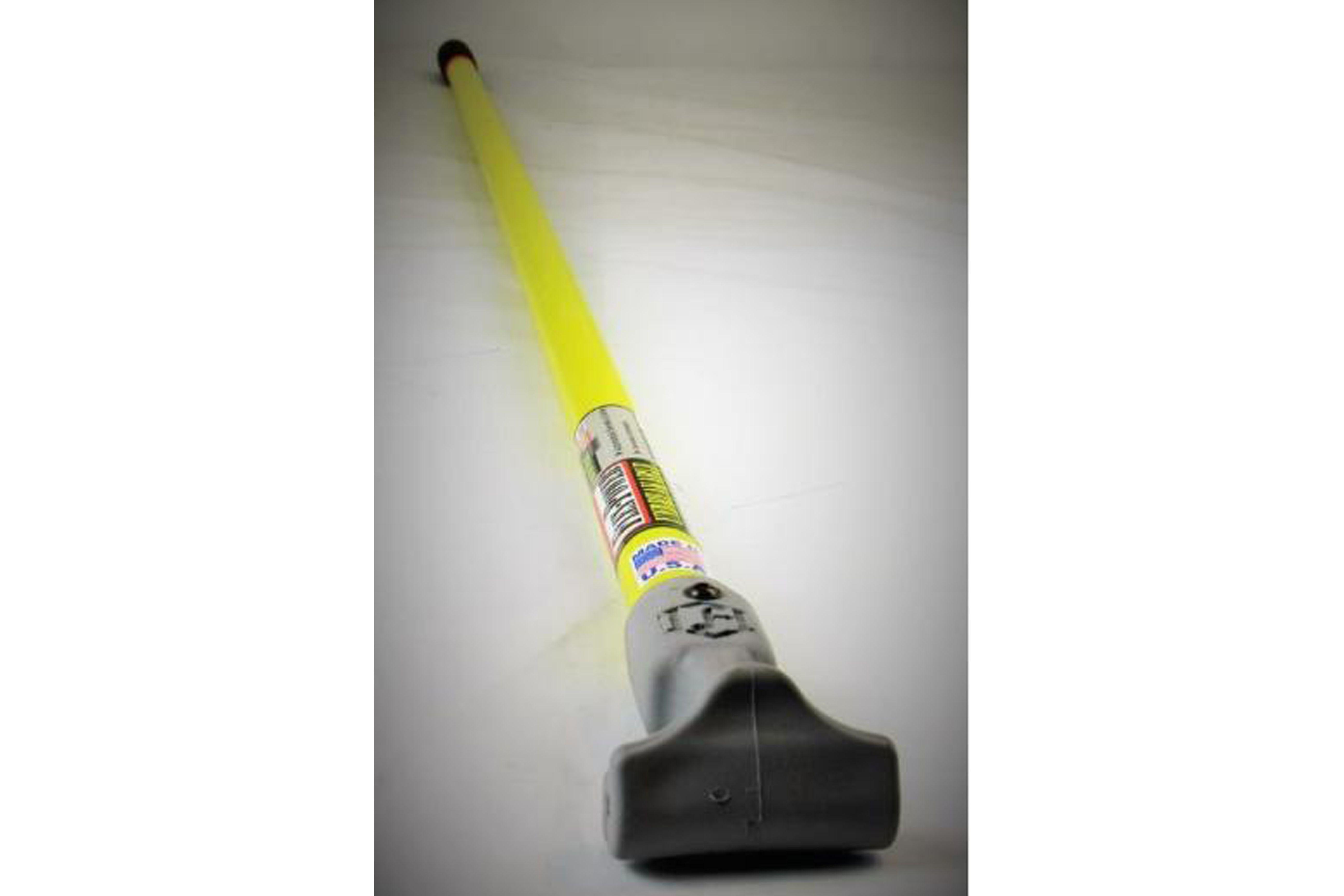 Tg8 Fiberglass Dust Mop Handle For Dust Mops 6 Pack Handle Mop Heads Packing
