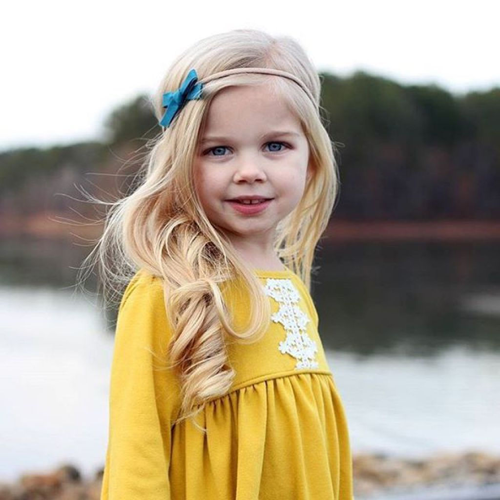 Bias bow headbandeasy hairstyles for little girls hurr