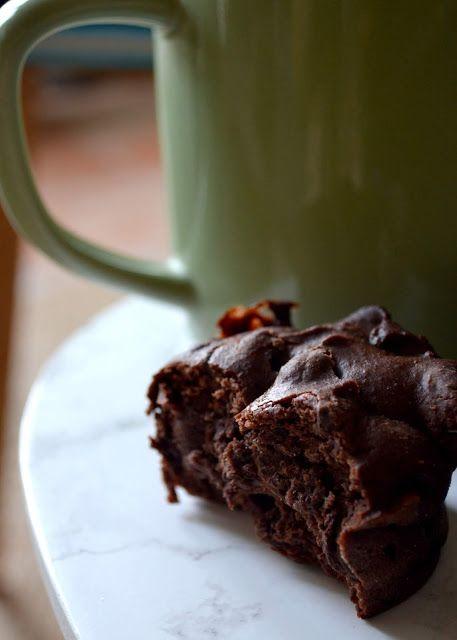 J'ai toujours aimé le jaune moutarde: Muffins au chocolat en 2020 | Muffin chocolat, Recette ...
