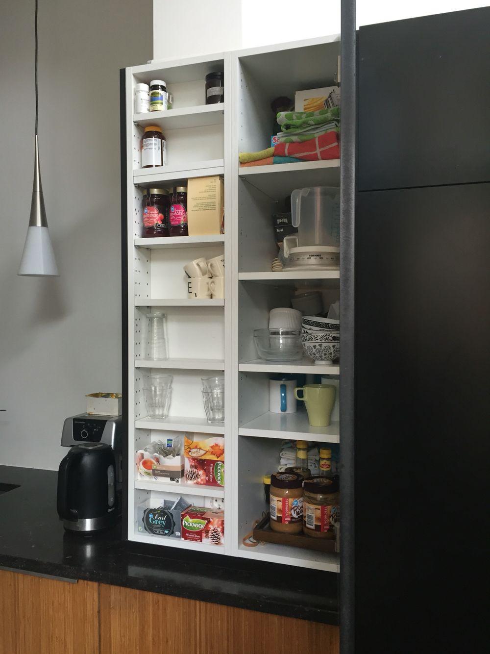 Opbergkast Voor Speelgoed.Opbergkast Met Planken Amazing Ikea Metod Hoge Kast Met Planken Het