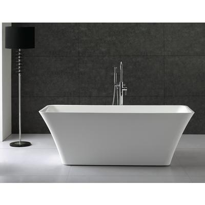 jade bath - vienna free-standing tub - ba1820 - home depot canada
