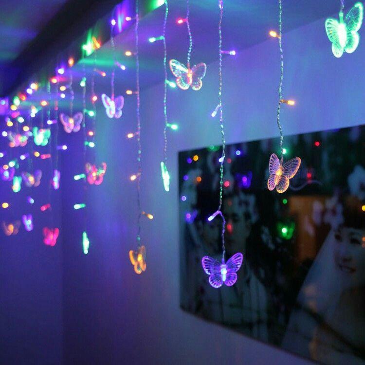 Butterfly light ❇❇