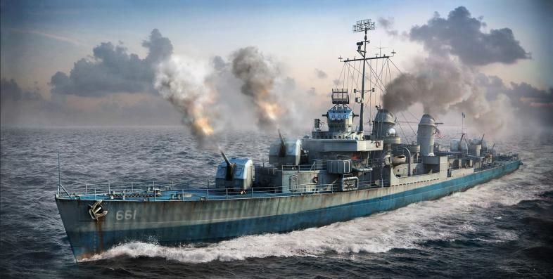 Pin by Big Bumpkin on World of Warships Ranked! | World of warships