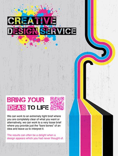 innovative graphic design fullsize letterheads