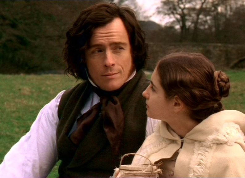Rochester And Adele Jane Eyre Directed By Susanna White Tv Mini