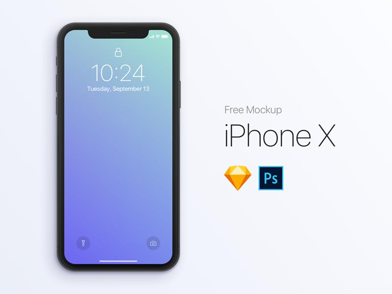 Free Iphone X Mockup Iphone Mockup Psd Iphone Mockup Iphone