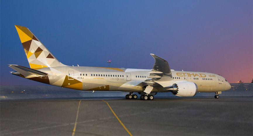 Etihad Airways, Tanzania\u0027s Precision Air announce new codeshare