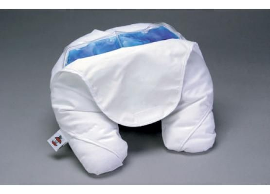 Neck Ice Pack Headache Pillow Core Products 38 99