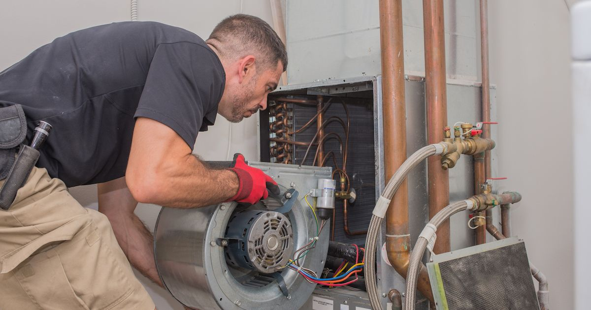 What's Cooler Than Cool? Saving on HVAC Installation in