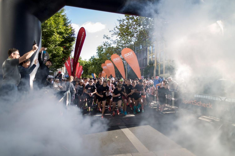 SportScheck Stadtlauf Berlin: Erfahrungen, Strecke und
