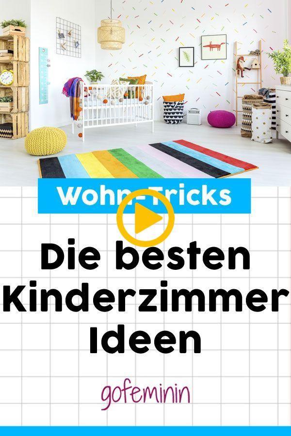 Kinderzimmer zum Träumen! kinderzimmerideen