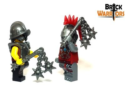 wizard minifig FREE POST Lego Castle Minifigures Dragon Knights