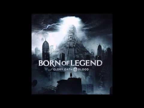 Glory, Oath, and Blood Born of Legend - Obsidian Sky - YouTube