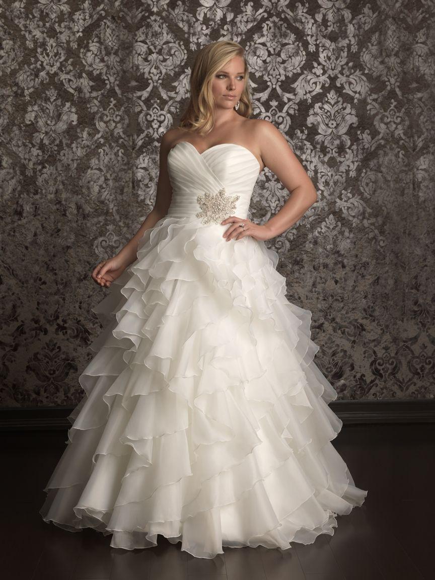 Plus size wedding dresses plus size casual wedding dresses