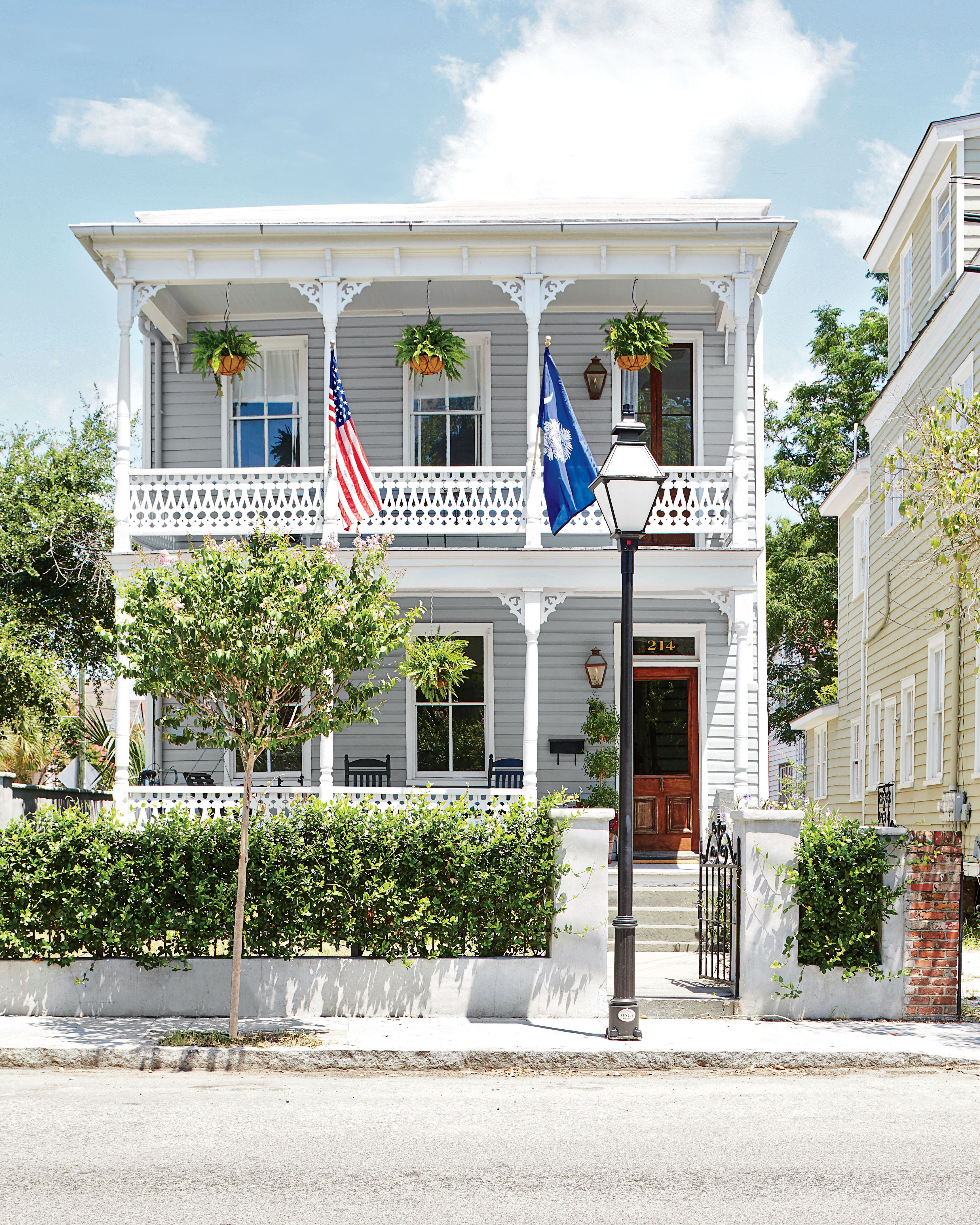The Historic Charleston Reno You Need To See (With Images