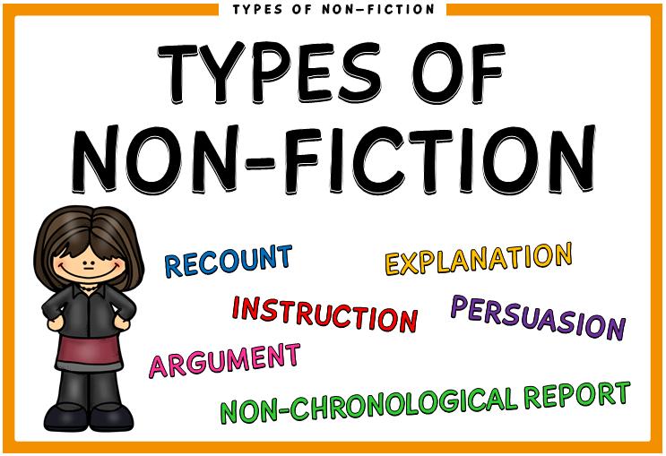 Fiction vs. Nonfiction Smartboard Lesson by Tech-Tutory | TpT