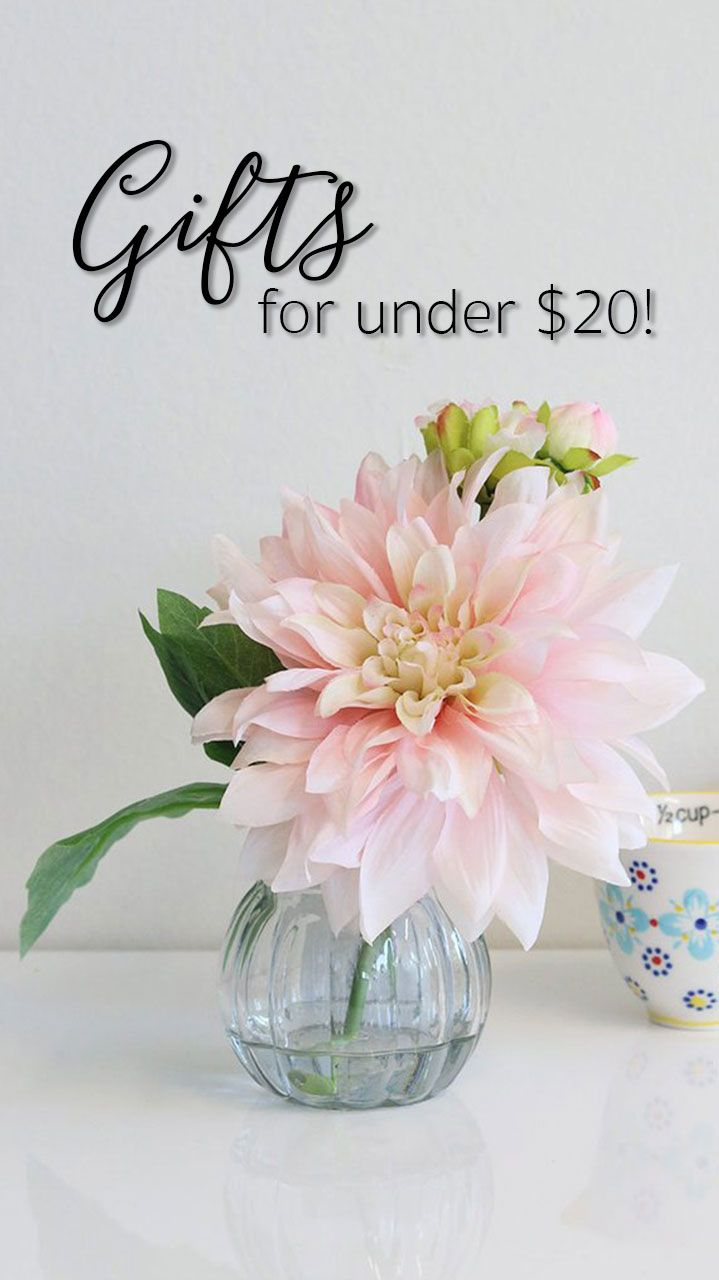 Find quality gifts for this holiday season for under $20 at Afloral ...