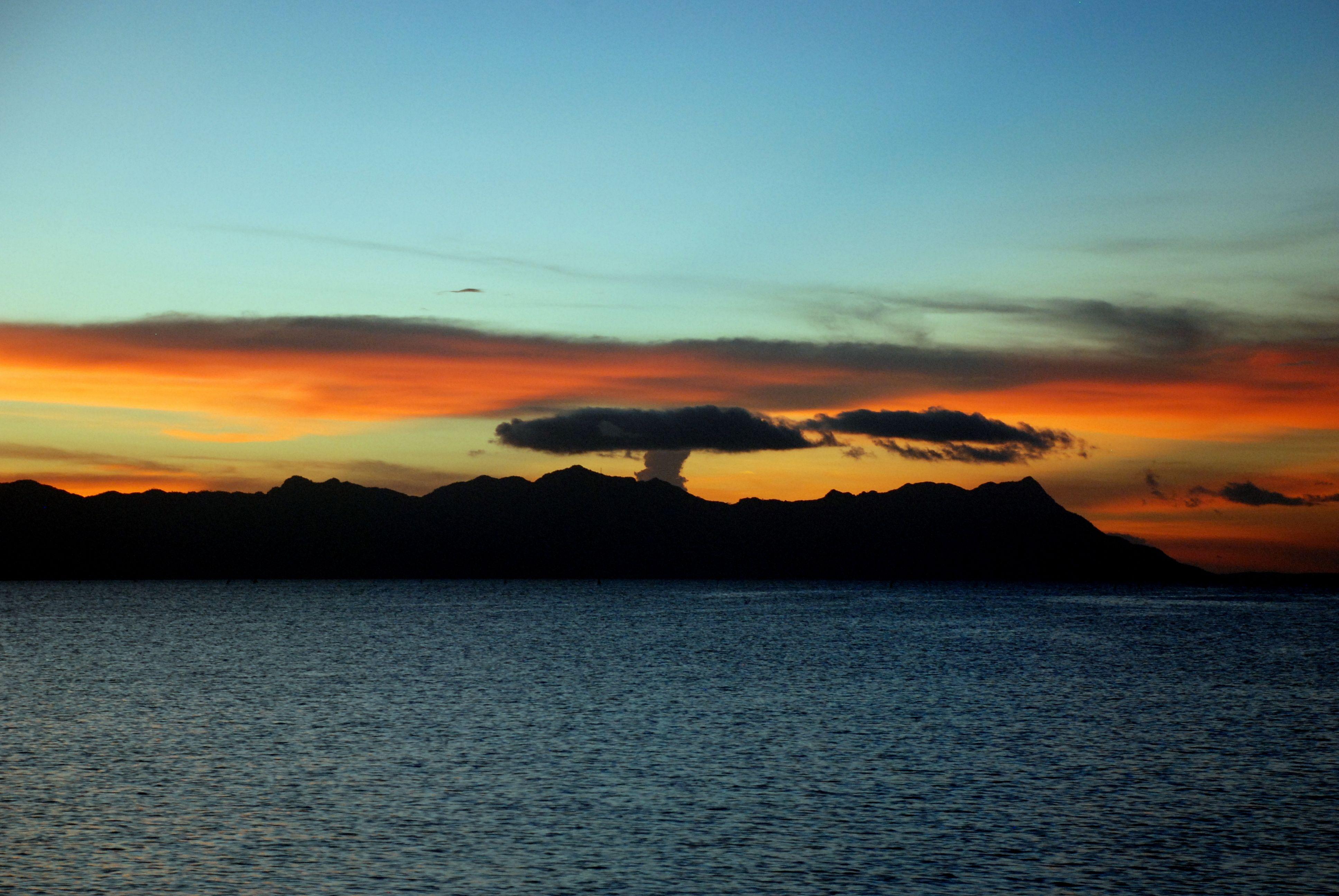 Google+ Custodio Borgueta Mellow Yellow Carigara Bay, Leyte Philippines -