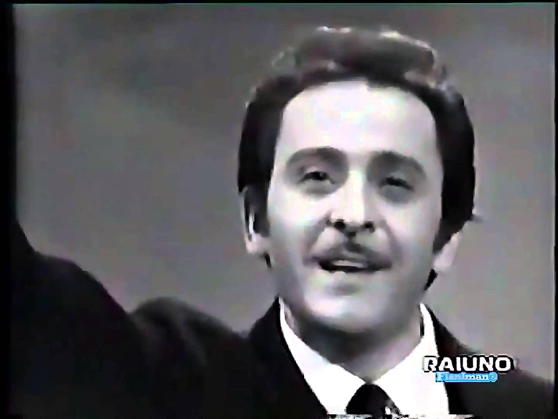 ♫ Domenico Modugno ♪ Meraviglioso (1967) ♫ Video & Audio Restaurati |  Famous italian songs, Country music, Songs