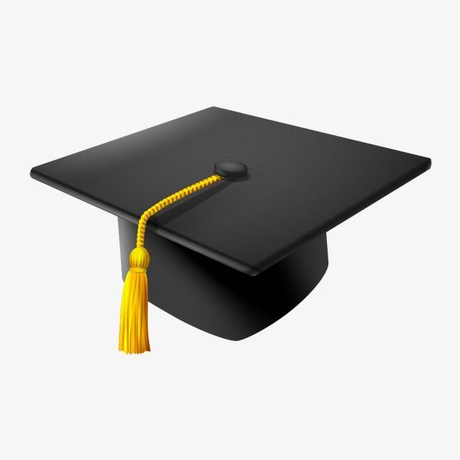 Dr Cap Hat Cartoon Hat Student Hat Png Transparent Clipart Image And Psd File For Free Download Photo Album Diy Unicorn Cake Topper Album Diy