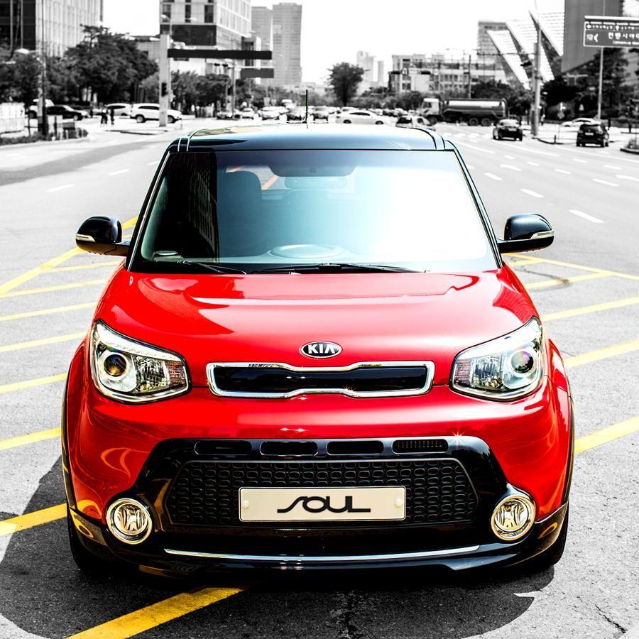 Kia Moters: Kia Motors, Kia Soul
