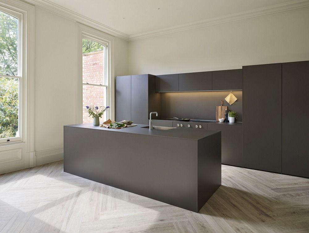 Kitchen Architecture Home Bold Elegance In 2020 Kitchen Room Design Kitchen Layout Kitchen Design