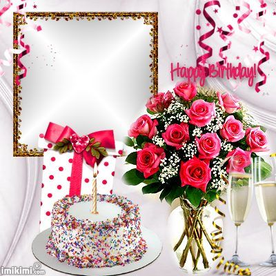 1fa6x 5tz Empty Imikimi Frames Pinterest Happy Birthday Dear