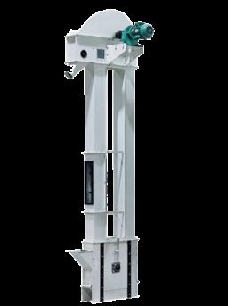 Bucket elevators offer optimal solutions vertical lifting of