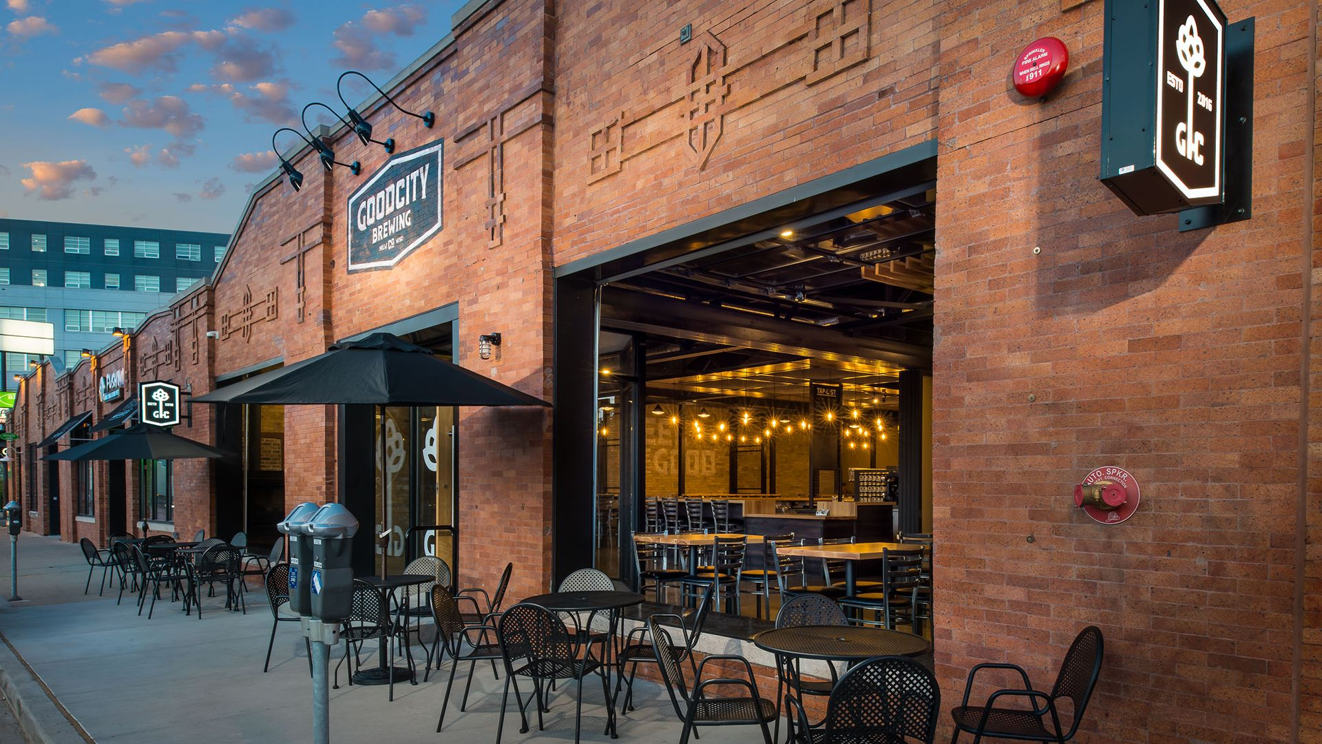 Placemaking — Rinka Chung Architecture Brewery