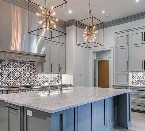 28+ Kitchen island lighting trends 2020 info