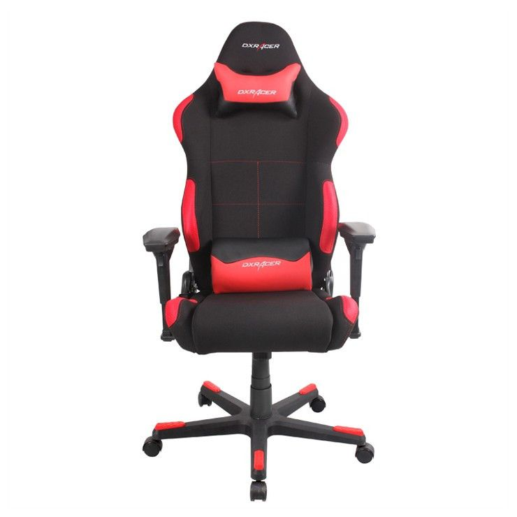 Stupendous Dxracer Oh Rc01 Nr Dxracer Gaming Chairs Racing Seats Gmtry Best Dining Table And Chair Ideas Images Gmtryco