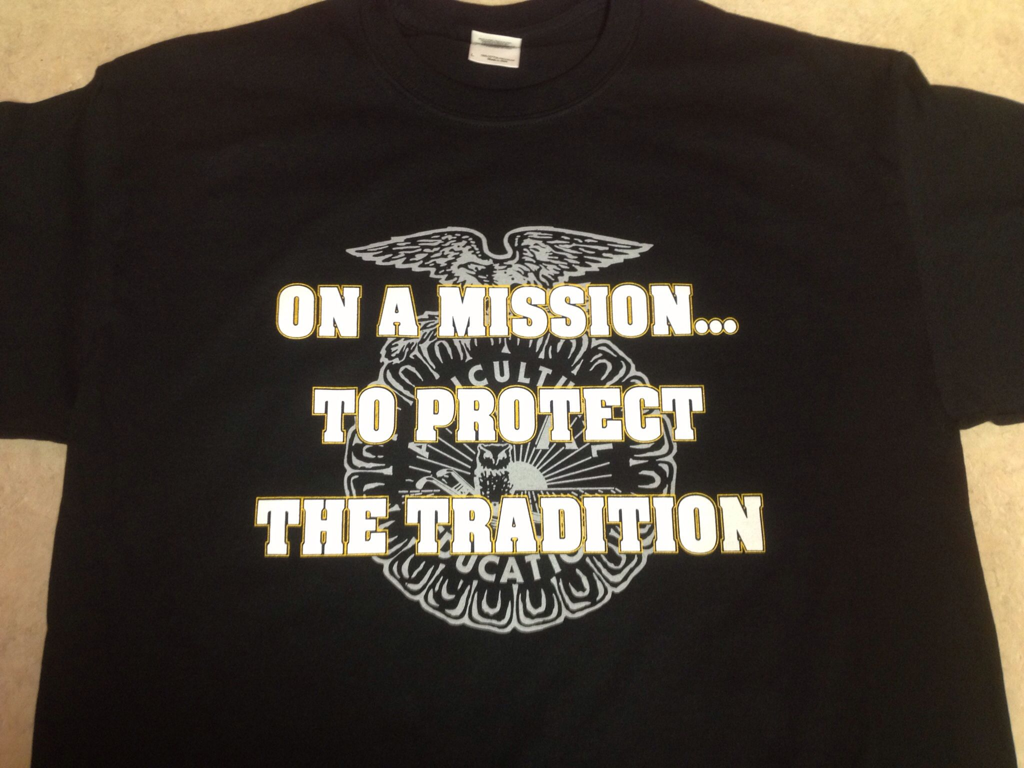 Ozark Ffa On A Mission To Protect The Tradition Ozark Mission Traditional