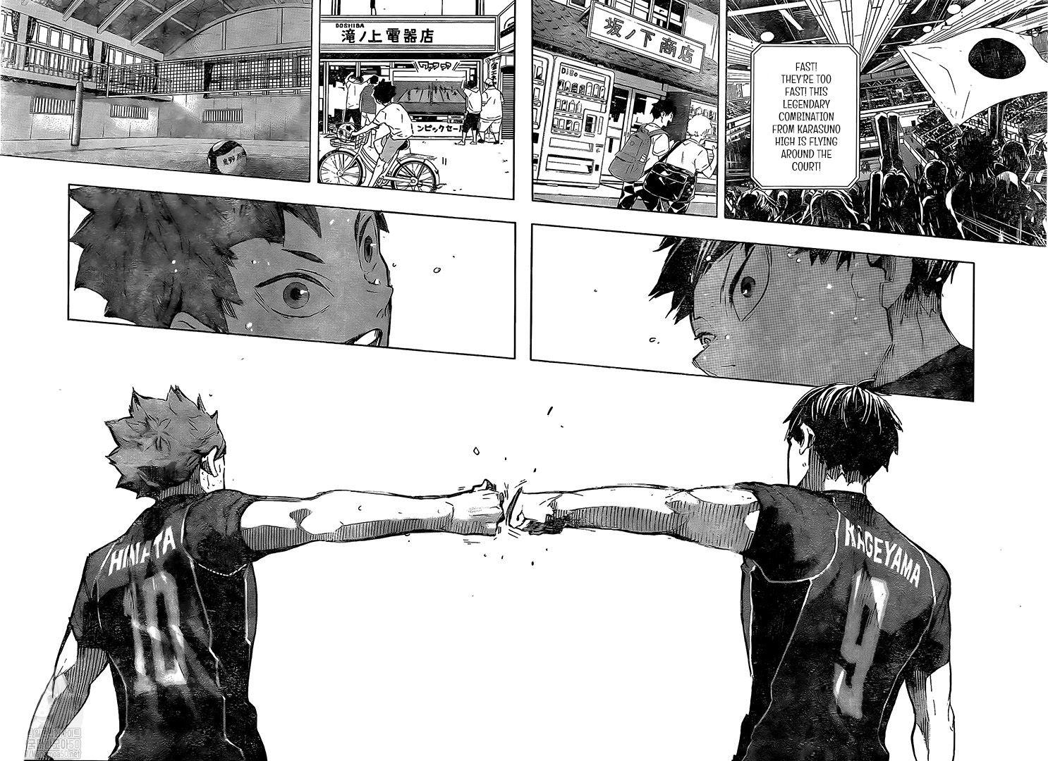 Read All Chapters Of Haikyuu Manga In 2020 Haikyuu Manga Haikyuu Anime Haikyuu