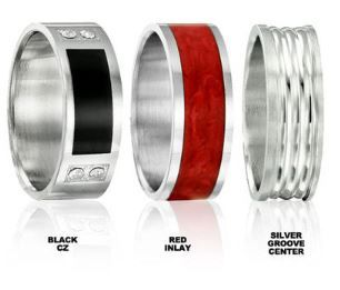FREE Stainless ring in your choice of style & size, just pay $ 4.99 shipping!