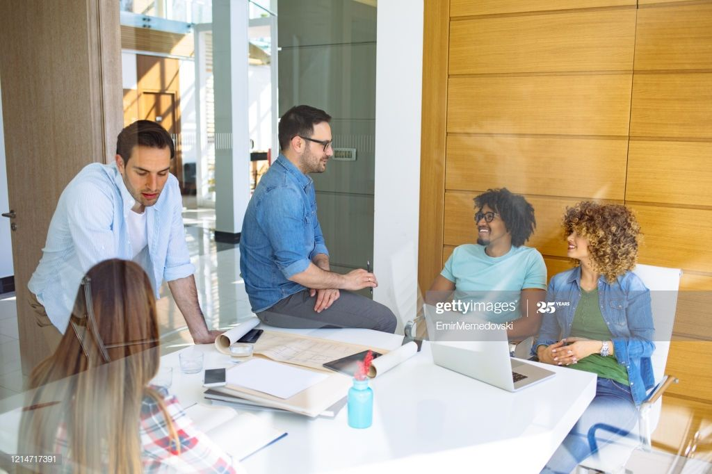 Business Team Brainstorming In The Office Photography #Ad, , #SPONSORED, #Team, #Business, #Brainstorming, #Photography