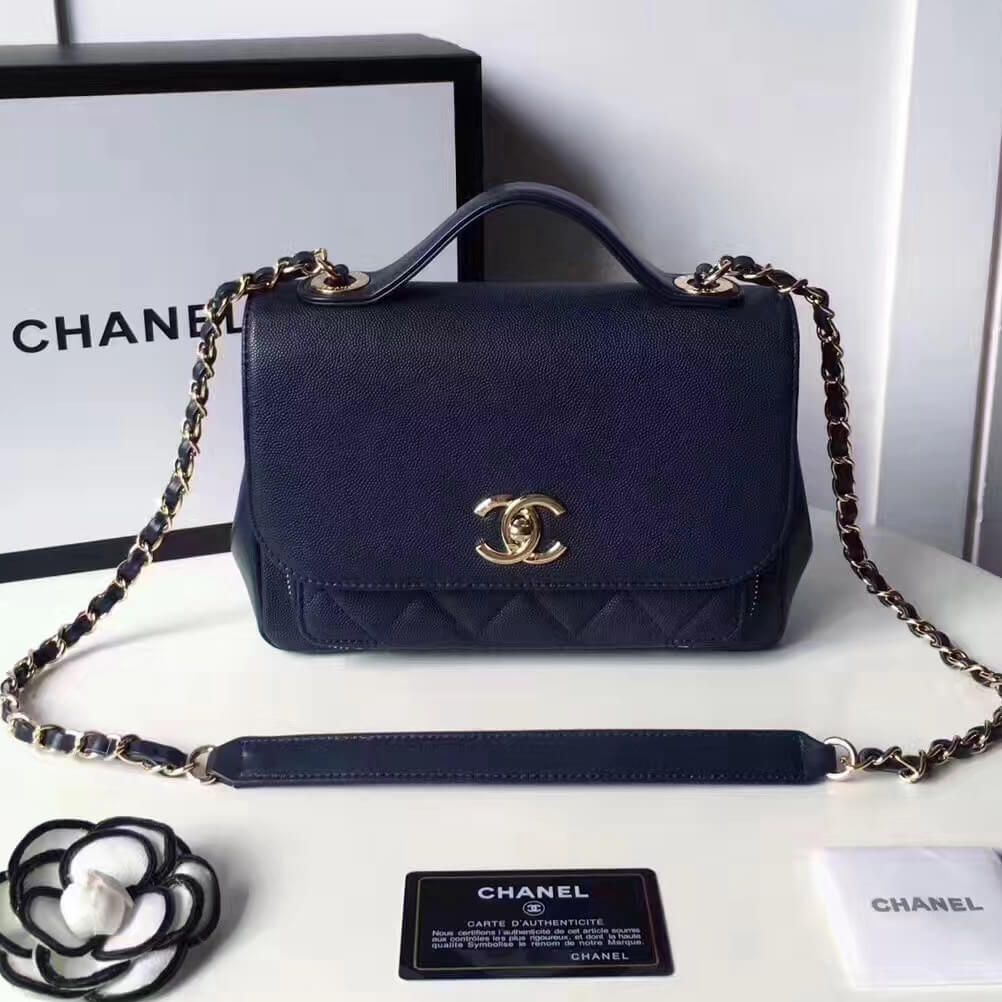 Chanel Business Affinity Medium Top Handle Bag Chanel Handbags For Sale Chanel Bag Sale Chanel Bags