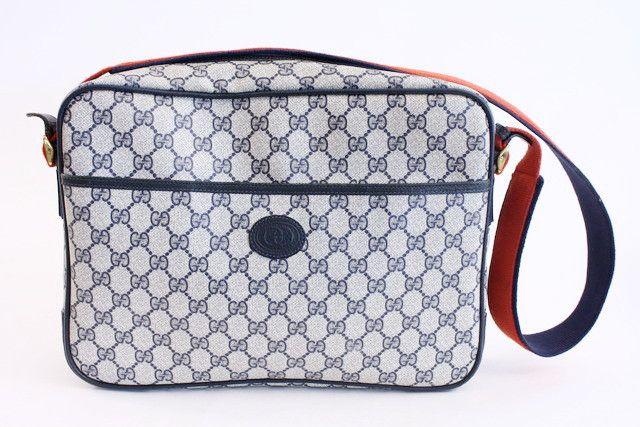aed2ec6d722c31 Vintage GUCCI Bag | GUCCI VINTAGE & CURRENT EVERYTHING | Vintage ...