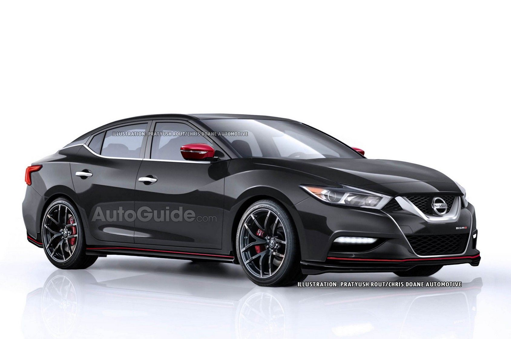2020 Nissan Maxima Nismo Specs and Review