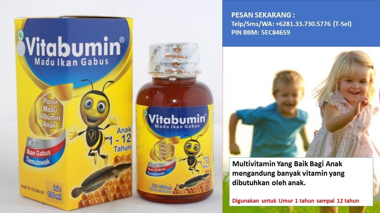 Nutrisi, Multivitamin, Vitamin, Vitabumin, Suplemen