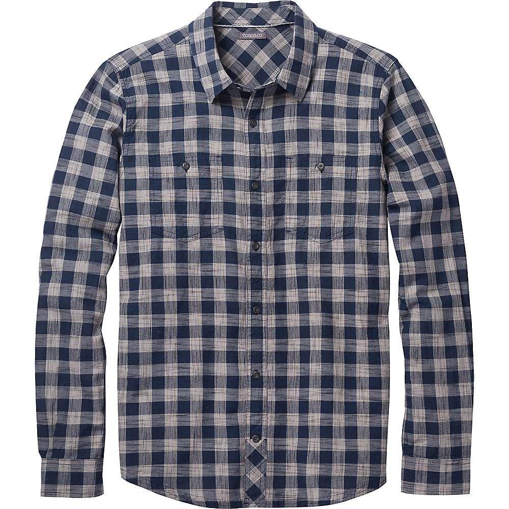 a450182a655 Columbia Men's Silver Ridge Plaid Long Sleeve Shirt | Products ...
