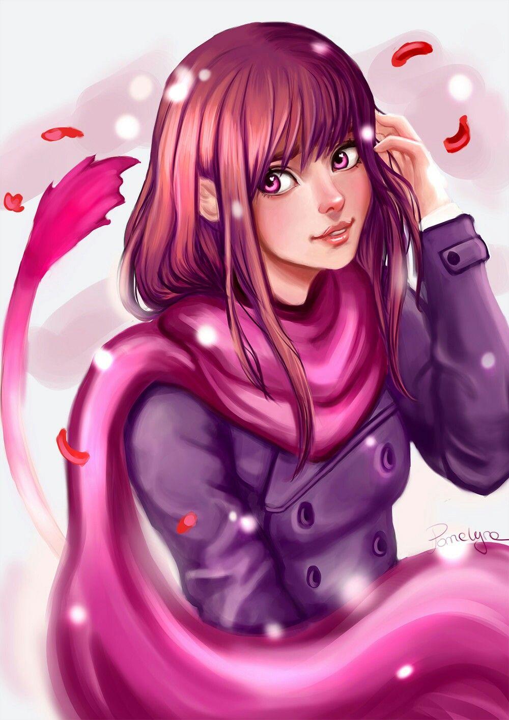 Pin de eduardo en Arte de anime (2020) Dibujos anime