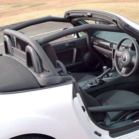 Saito Nc 4 Point Roll Cage For Mazda Miata Mx5 Nc Rev9 Miata Miata Mx5 Roll Cage