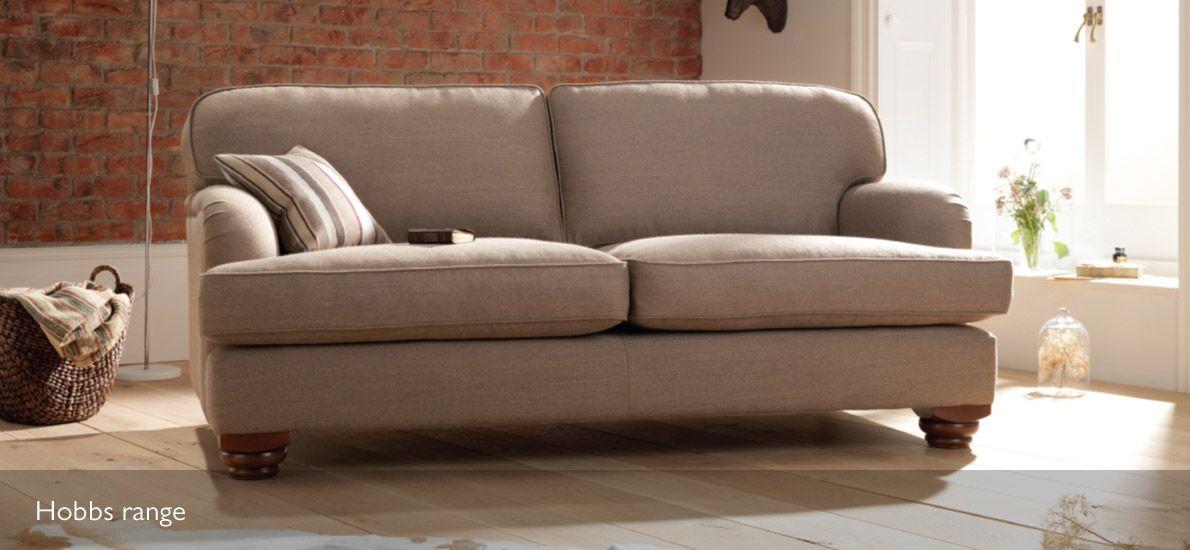 Hobbs 3 Seater Sofa