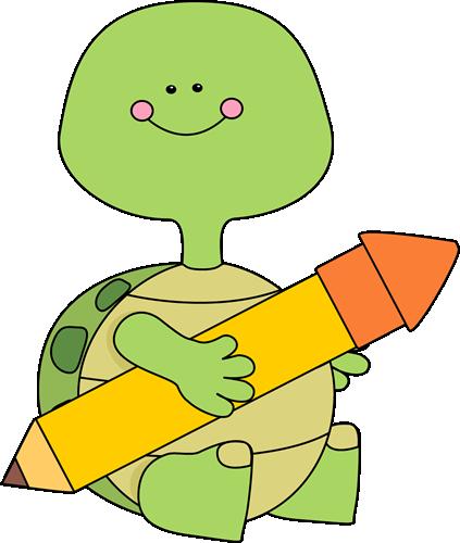 cute car clip art turtle holding a pencil clip art image cute rh pinterest co uk clip art turtle with computer clip art turtle with computer