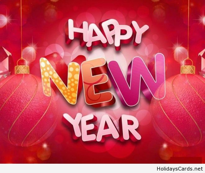 Awesome new year message on picture | Happy New Year | Pinterest ...